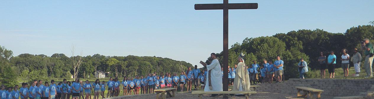 cross-camp