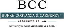 Burke Costanza & Carberry, LLP